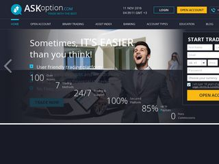 askoption