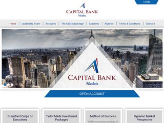 capitalbankmarkets
