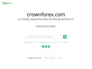 crownforex