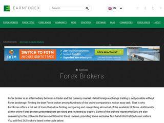 Dubai forex trading companies